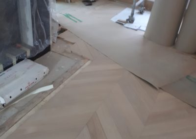 Ottawa Glebe Monkland Custom Hardwood Floor Designs
