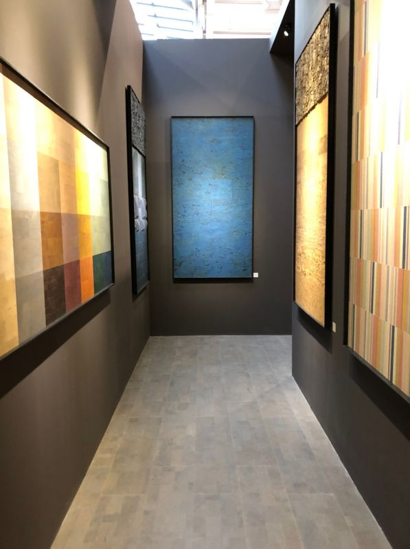Hall of Colours DOMOTEX 2019